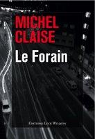 Le forain - Michel Claise